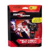 Igračka SPIN MASTER, Spy Gear, Field Agent Spy Watch, špijunski sat