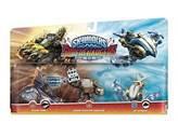 Dodatak za igru Skylanders, Supercharger Triple Pack