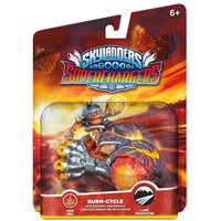 Dodatak za igru Skylanders, Supercharger Vehicle: Burn-Cycle
