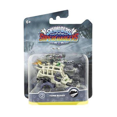 Dodatak za igru Skylanders, Supercharger Vehicle: Tomb Buggy