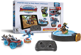 Igra za APPLE iOS, Skylanders Superchargers Starter Pack iOS