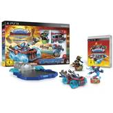 Igra za SONY PlayStation 3, Superchargers Starter Pack PS3