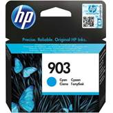 Tinta za HP OfficeJet br. 903,  6950/6960/6970 All-in-One, cyan (T6L87AE)