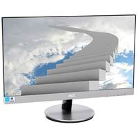 "Monitor 22"" LED AOC I2269VWM, FHD, IPS, 6ms, 250cd/m2, 50.000.000:1, D-SUB, HDMI, DP, zvučnici, crno-srebrni"