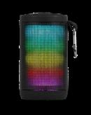 Zvučnik SATZUMA, Light Flow mini Speaker, bluetooth,  4 LED boje