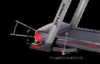 Traka za trčanje XPLORER B-PRO 8.1
