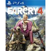 Igra za SONY PlayStation 4, Far Cry 4 PS4