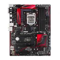 Matična ploča ASUS B150 PRO GAMING, DDR4, Intel B150, zvuk, SATA, PCI-E 3.0, M.2, D-Sub, HDMI, USB 3.0, ATX, s.1151