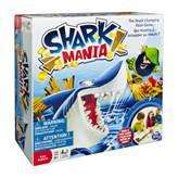 Društvena igra SPIN MASTER, Shark Mania