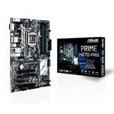 Matična ploča ASUS PRIME H270-PRO, Intel H270, DDR4, zvuk, G-LAN, SATA, M.2, PCI-E 3.0, CrossFireX, HDMI, DP, DVI-D, USB 3.1, ATX, s. 1151