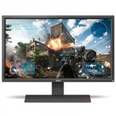 "Monitor 27"" LED BENQ RL2755-B, FHD, 1ms, 300cd/m2, 12.000.000:1, D-Sub, DVI, HDMI"