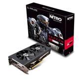 Grafička kartica PCI-E SAPPHIRE AMD RADEON RX 470 Nitro, 4GB DDR5, DVI, HDMI, DP