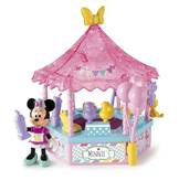 Igračka IMC TOYS 181984, Mickey Mouse Club House, Minnie i štand sa slatkišima
