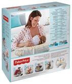 Jastuk za dojenje i igru FISHER PRICE Nurse 'n Play Pillow