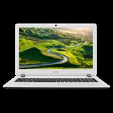 "Prijenosno računalo ACER Aspire ES1-533-C1PF NX.GFVEX.018 / DualCore N3350, 4GB, 500GB, HD Graphics, 15.6"" LED HD, kamera, HDMI, LAN, USB 3.0, Linux, crno-bijelo"