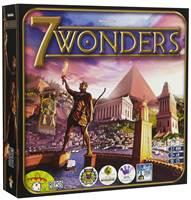 Društvena igra 7 WONDERS