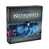 Društvena igra ANDROID NETRUNNER, living card game, core set