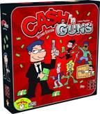 Društvena igra CASH N' GUNS, 2nd edition