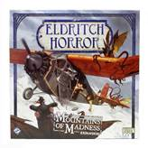 Društvena igra ELDRITCH HORROR, Mountains Of Madness, ekspanzija