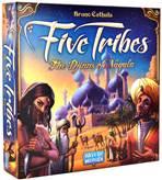 Društvena igra FIVE TRIBES