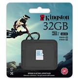 Memorijska kartica KINGSTON SDCAC/32GBSP, Micro SDHC 32GB, Class 10 UHS