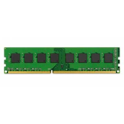 Memorija PC-10600, 4 GB, KINGSTON ValueRAM KCP313NS8/4, DDR3 1333MHz