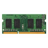 Memorija SO-DIMM PC-12800, 4 GB, KINGSTON KCP3L16SS8/4, DDR3 1600MHz