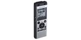 Digitalni diktafon OLYMPUS WS-852, 4GB, sivi