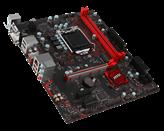Matična ploča MSI B250M Gaming Pro, Intel B250, DDR4, zvuk, G-LAN, SATA, M.2, PCI-E 3.0, HDMI, DVI-D, D-Sub, USB 3.1-C, mATX, s. 1151
