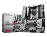 Matična ploča MSI Z270 XPower Gaming Titanium, Intel Z270, DDR4, zvuk, G-LAN, SATA, M.2, PCI-E 3.0, CrossFire/SLI, HDMI, DP, USB 3.1-C, ATX, s. 1151
