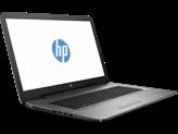 "Prijenosno računalo HP 17-x107nm 1AP97EA / Core i5 7200U, DVDRW, 8GB, 256GB SSD, Radeon R7 M440, 17.3"" LED HD, kamera, HDMI, LAN, USB 3.1, DOS, srebrno"