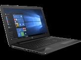 "Prijenosno računalo HP 250 G5 W4M72EA / DualCore N3060, DVDRW, 4GB, 500GB, HD Graphics, 15.6"" LED HD, kamera, HDMI, G-LAN, USB 3.0, Windwows 10, crno"