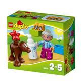 LEGO 10521, Duplo, Baby Calf, beba tele