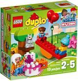 LEGO 10832, Duplo, Birthday Picnic, rođendanski tulum