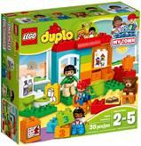 LEGO 10833, Duplo, Preschool, dječji vrtić