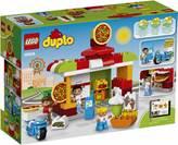 LEGO 10834, Duplo, Pizzeria