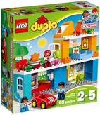 LEGO 10835, Duplo, Family House, obiteljska kuća