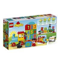 LEGO 10847, Duplo, Number Train, vlakić s brojevima