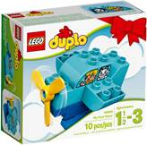 LEGO 10849, Duplo, My First Plane, moj prvi avion