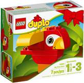 LEGO 10852, Duplo, My First Bird, moja prva ptica