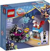 LEGO 41233, DC Super Hero Girls, Lashina Tank