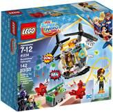 LEGO 41234, DC Super Hero Girls, Bumblebee Helicopter