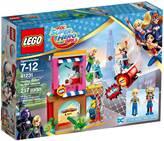 LEGO 41321, DC Super Hero Girls, Harley Quinn To The Rescue, Harley Quinn dolazi u spas