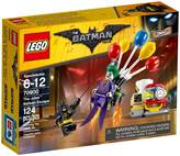 LEGO 70900, The Lego Batman Movie, The Joker Balloon Escape, Jockerov bijeg balonom