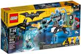 LEGO 70901, The Lego Batman Movie, Mr. Freeze Ice Attack, ledeni napad Mr. Freezea