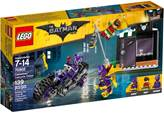 LEGO 70902, The Lego Batman Movie, Catwoman Catcycle Chase, Žena mačka i jurnjava na motoru