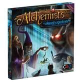 Društvena igra ALCHEMISTS - King's Golem, ekspanzija
