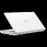 "Prijenosno računalo DELL Inspiron 5567 / Core i5 7200U, DVDRW, 8GB, 256GB SSD, Radeon R7 M445 4GB, 15.6"" LED FHD, kamera, BT, HDMI, USB 3.0, Linux, bijelo"