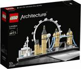 LEGO 21034, Architecture, London