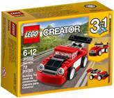 LEGO 31055, Creator, Red Racer, crveni trkač, 3u1